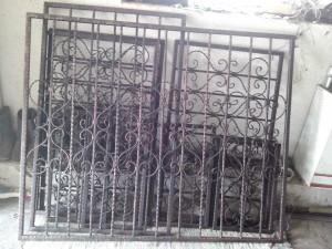парапети и огради от ковано желязо (2)
