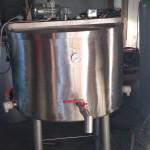 Пастьоризатор от Терзов Метал (3)