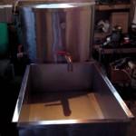 Пастьоризатор от Терзов Метал (5)