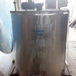 Млекоохладителна вана 500 литра